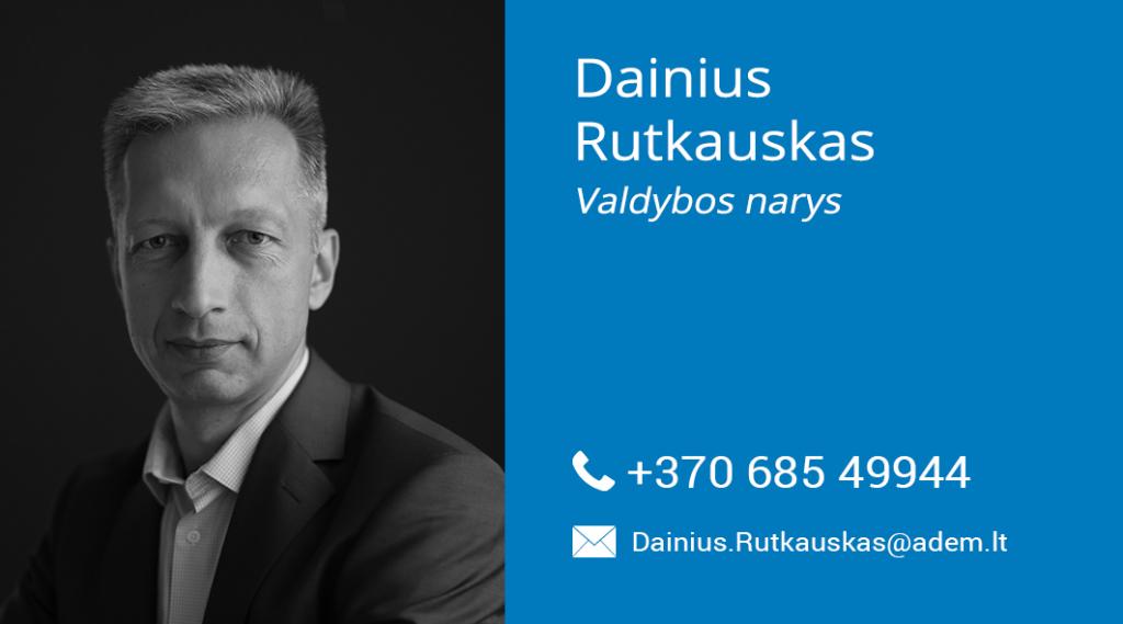 Dainius-ADEM